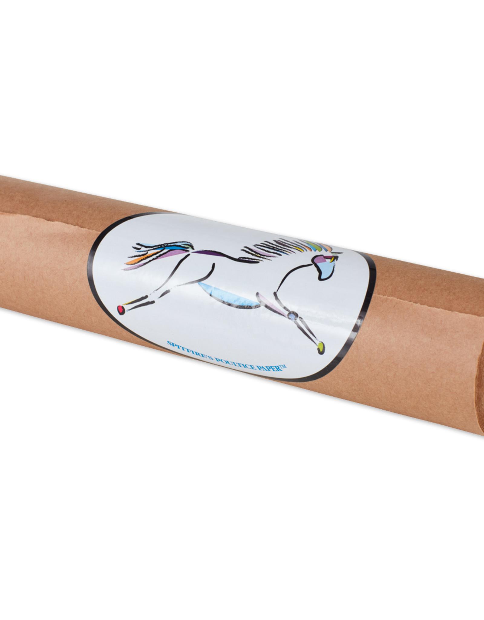 Spitfire's Poultice Paper Spitfire's Poultice Paper Roll