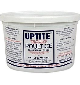 Uptite Uptite Poultice - 3.85LB/1.75KG