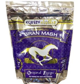 Equine Edibles Therapeutic Bran Mash - 22oz