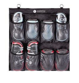 EquiFit Hanging Boot Organizer - 8 Pocket