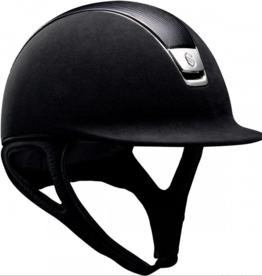 Samshield Premium with Leather Top Helmet