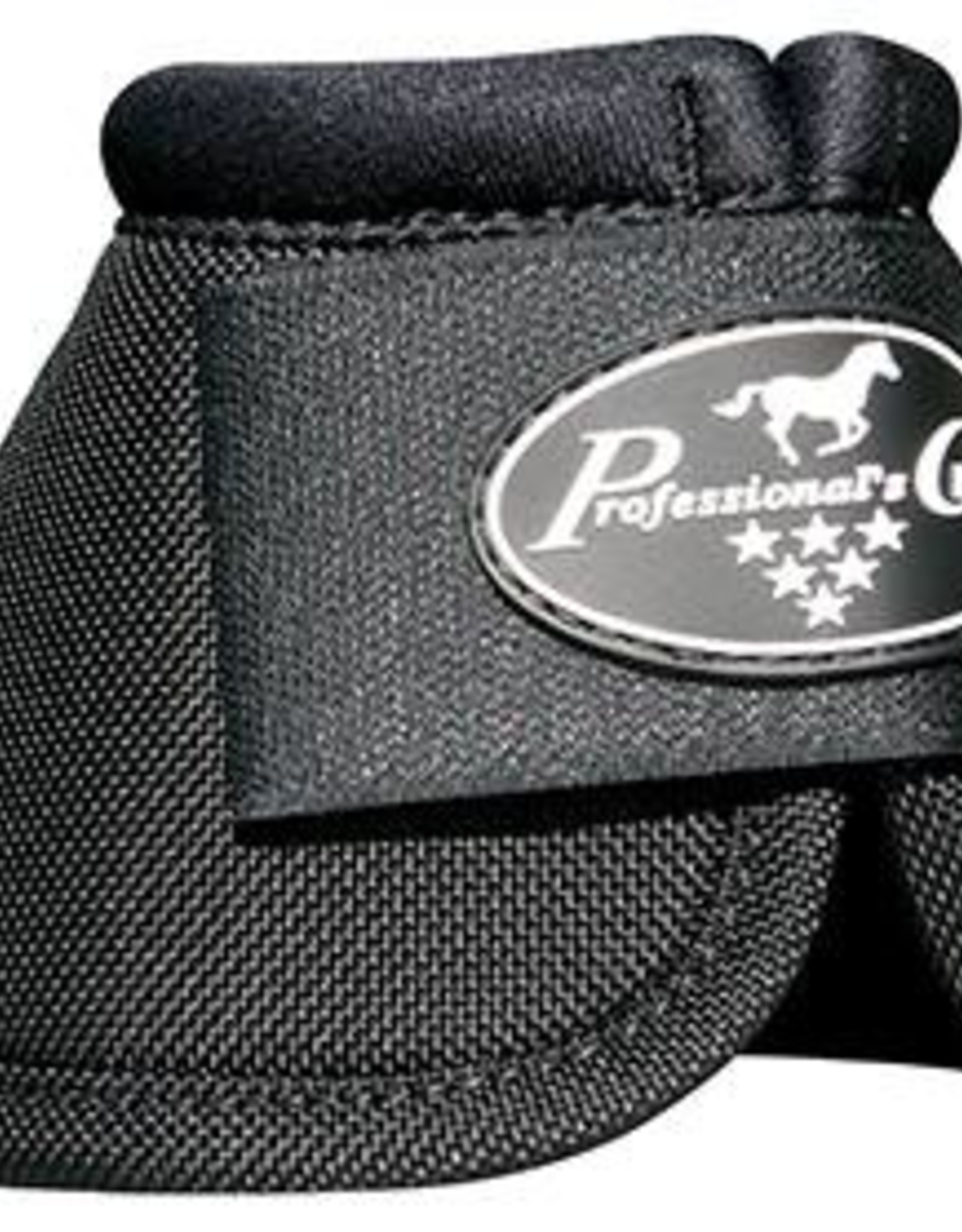 Professional's Choice No Turn Ballistic Bell Boot