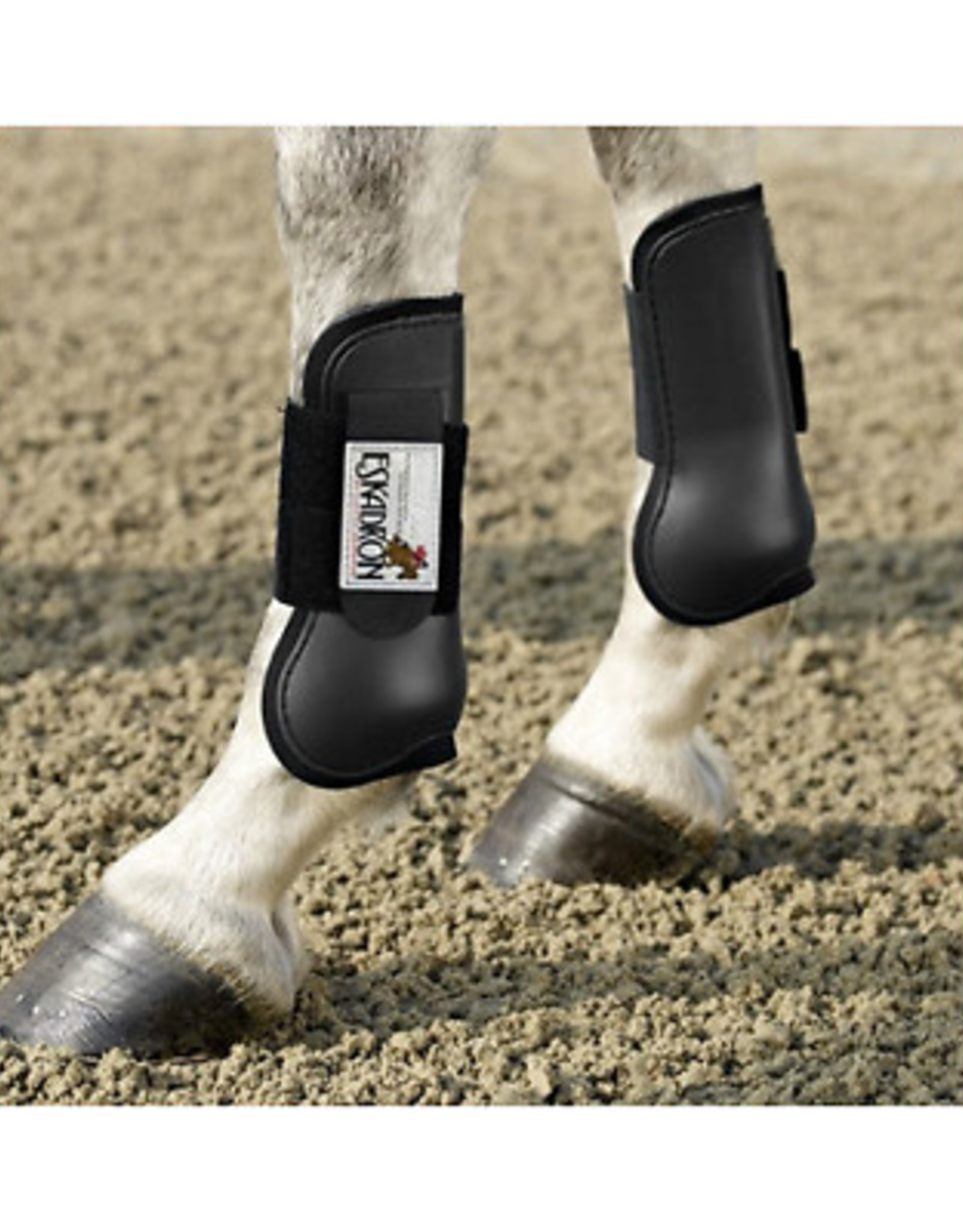 Eskadron Front Boot - Pony