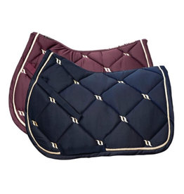 Back On Track Back On Track Nights Collection AP Saddle Pad
