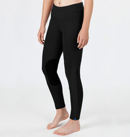 Irideon Irideon Synergy Ladies' Knee Patch Tights