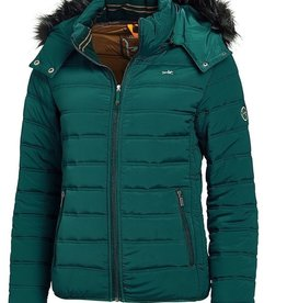 Schockemöhle Ladies' Quilted Jacket