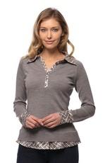 Goode Rider Ladies' Posh Polo Sweater