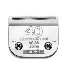 Andis UltraEdge 40 Blade
