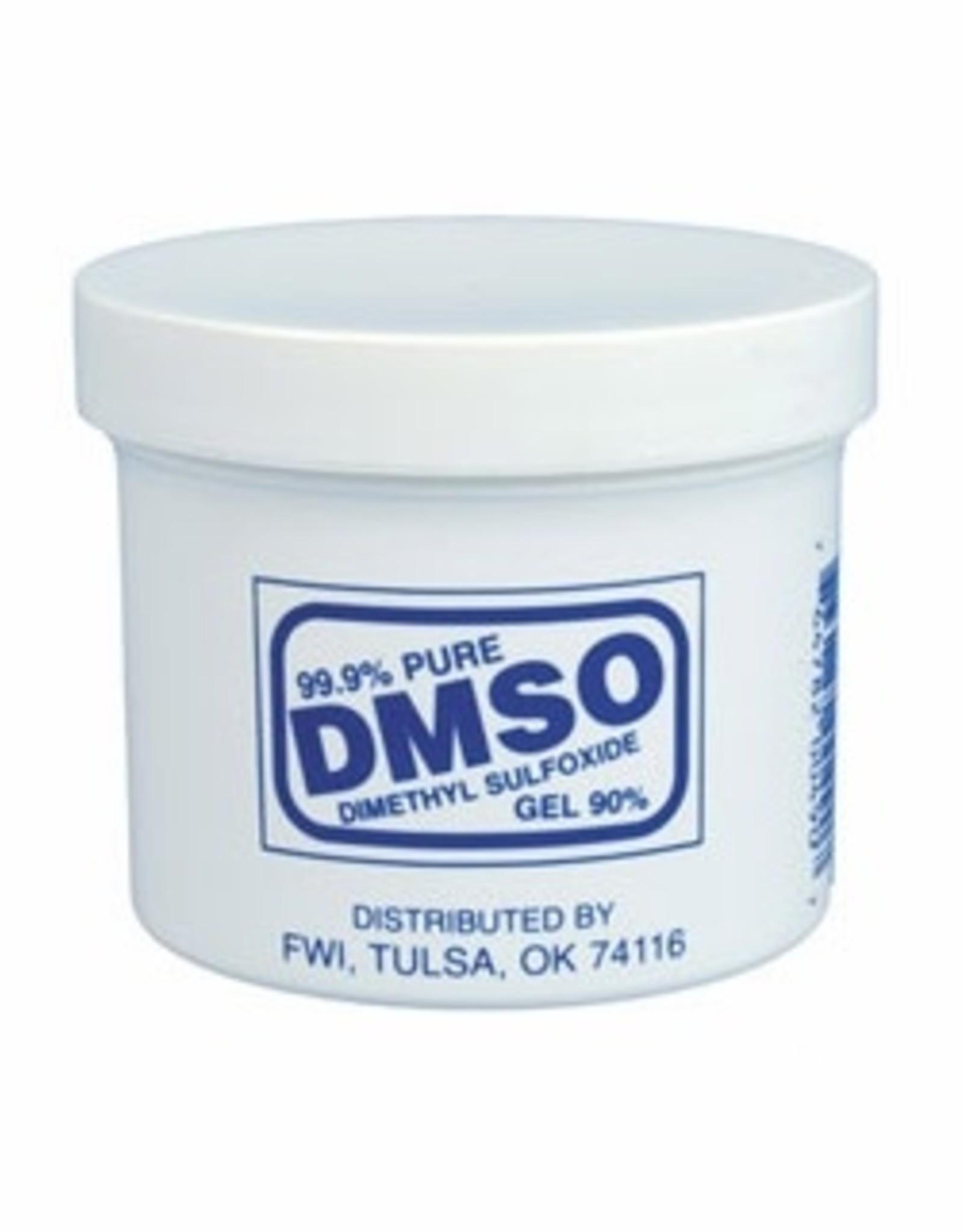 Valhoma DMSO Solvent Gel - 4oz