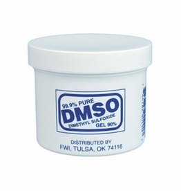 Valhoma DMSO Solvent Gel - 4oz