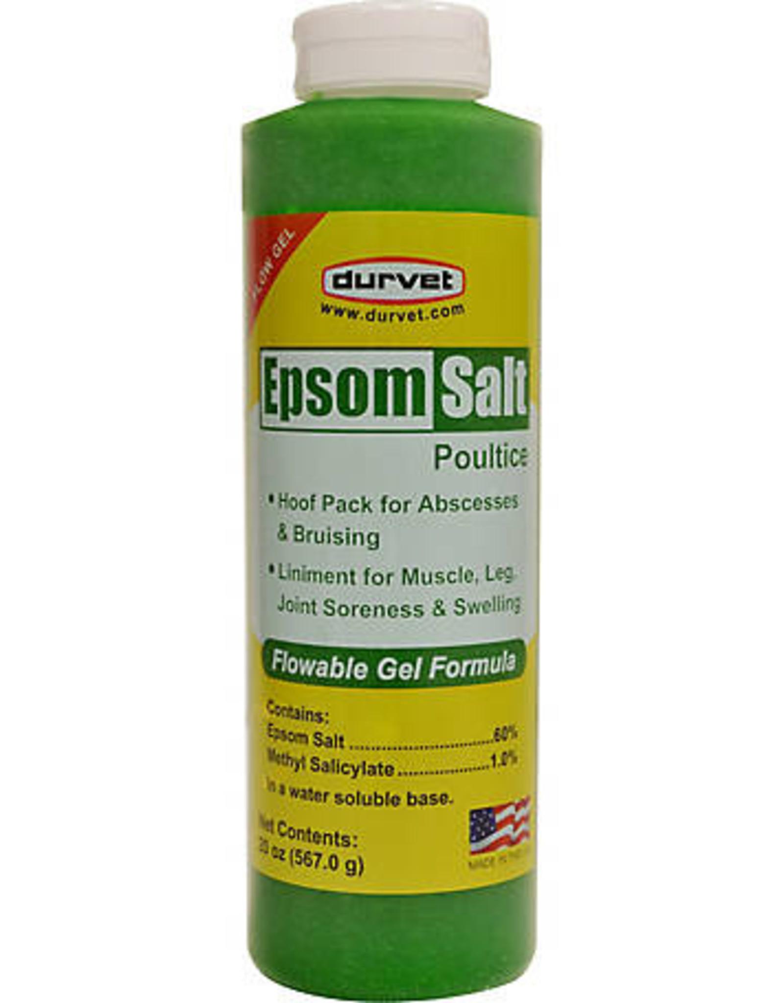 Epson Salt Poultice - 20oz