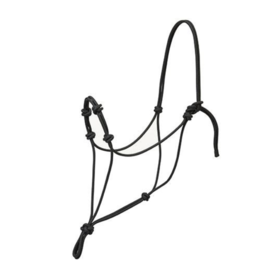 Weaver Silvertip 4 Knot Rope Halter