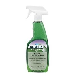 Vetrolin Vetrolin Green Spot Out Spray - Pint