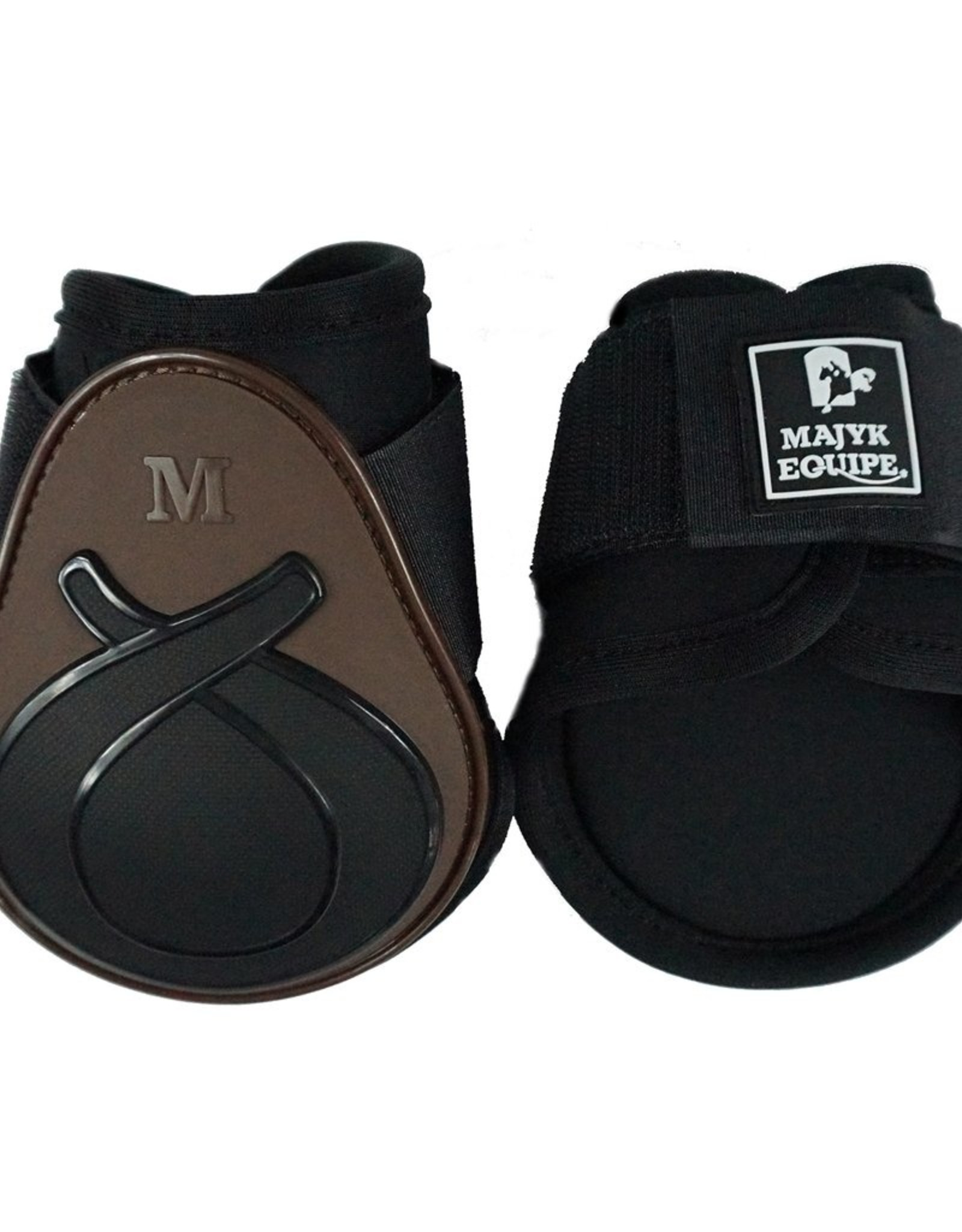 Majyk Equipe Infinity Ankle Boot