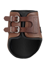 EquiFit T-Luxe Ankle Boots with Extended Straps