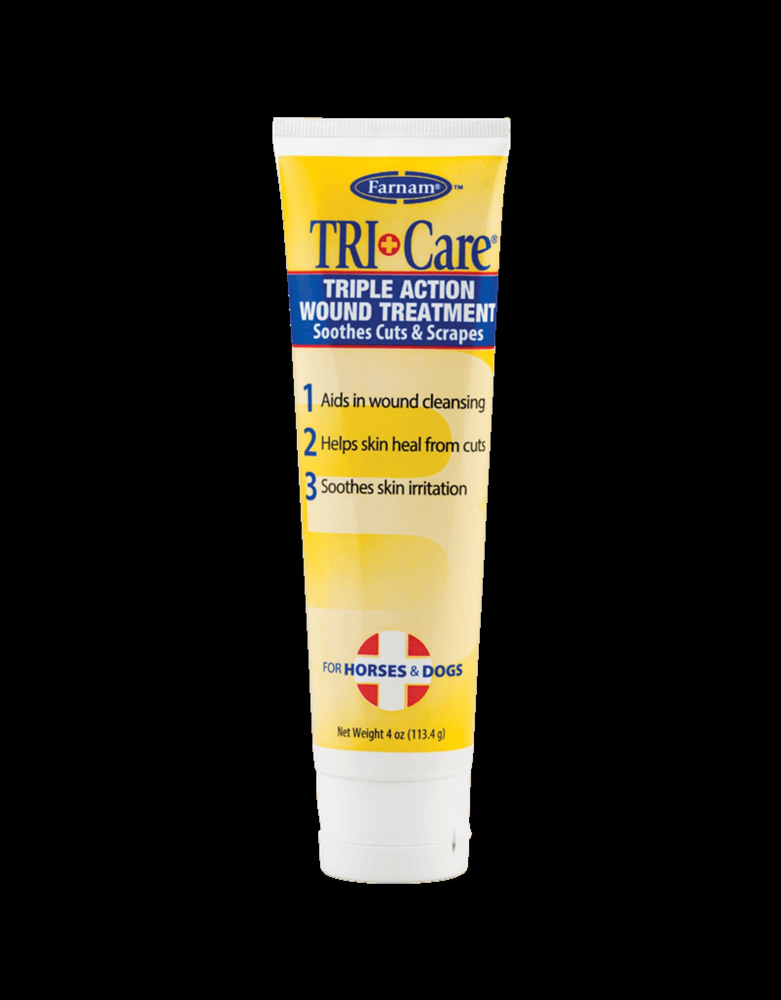 Farnam Tri-Care Ointment - 4oz