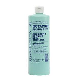 Betadine Betadine Surgical Scrub - 32oz