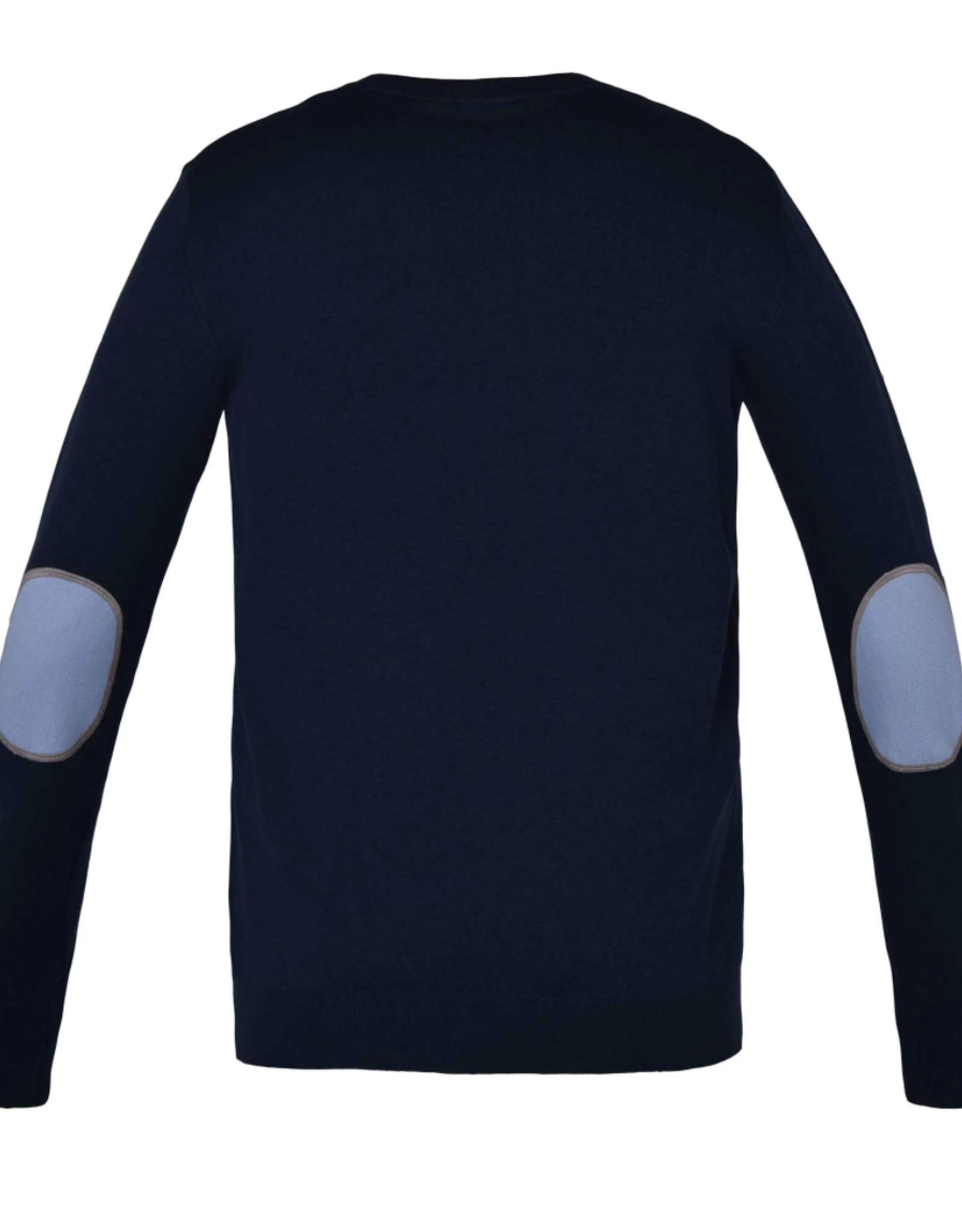 Kingsland Kingsland Men's Agres Knit Sweater