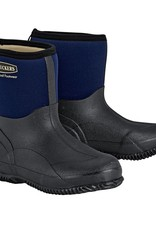 Mudrucker Mudrucker Ladies' Mid Height Rain Boot