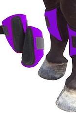 Miniature Horse Splint Boots - Pair