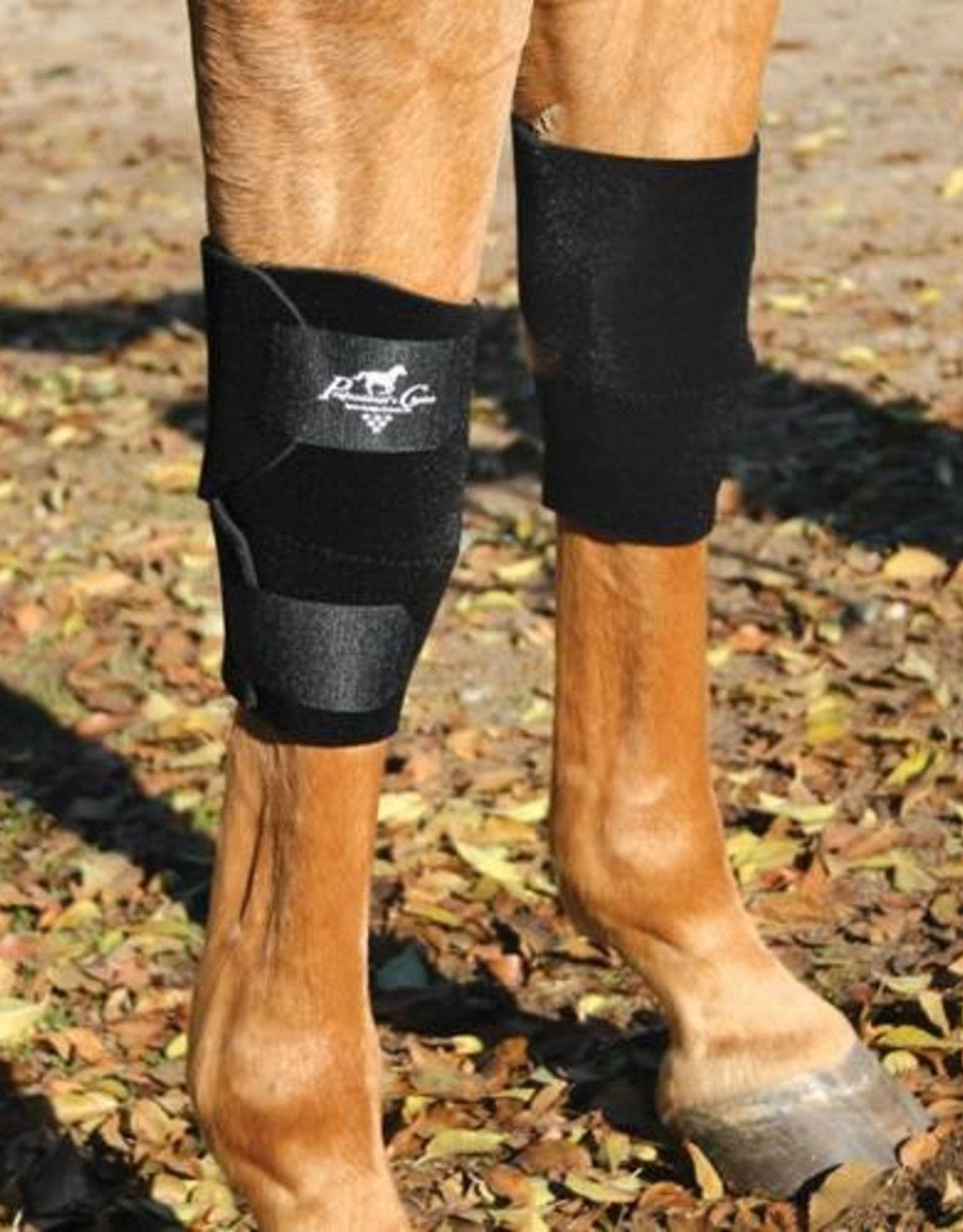 Professional's Choice Knee Boots