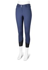 RJ Classics Harper Ladies' Silicone Knee Patch Breeches