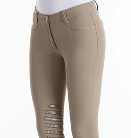 Animo Animo Noa Ladies' Silicone Knee Patch Breeches