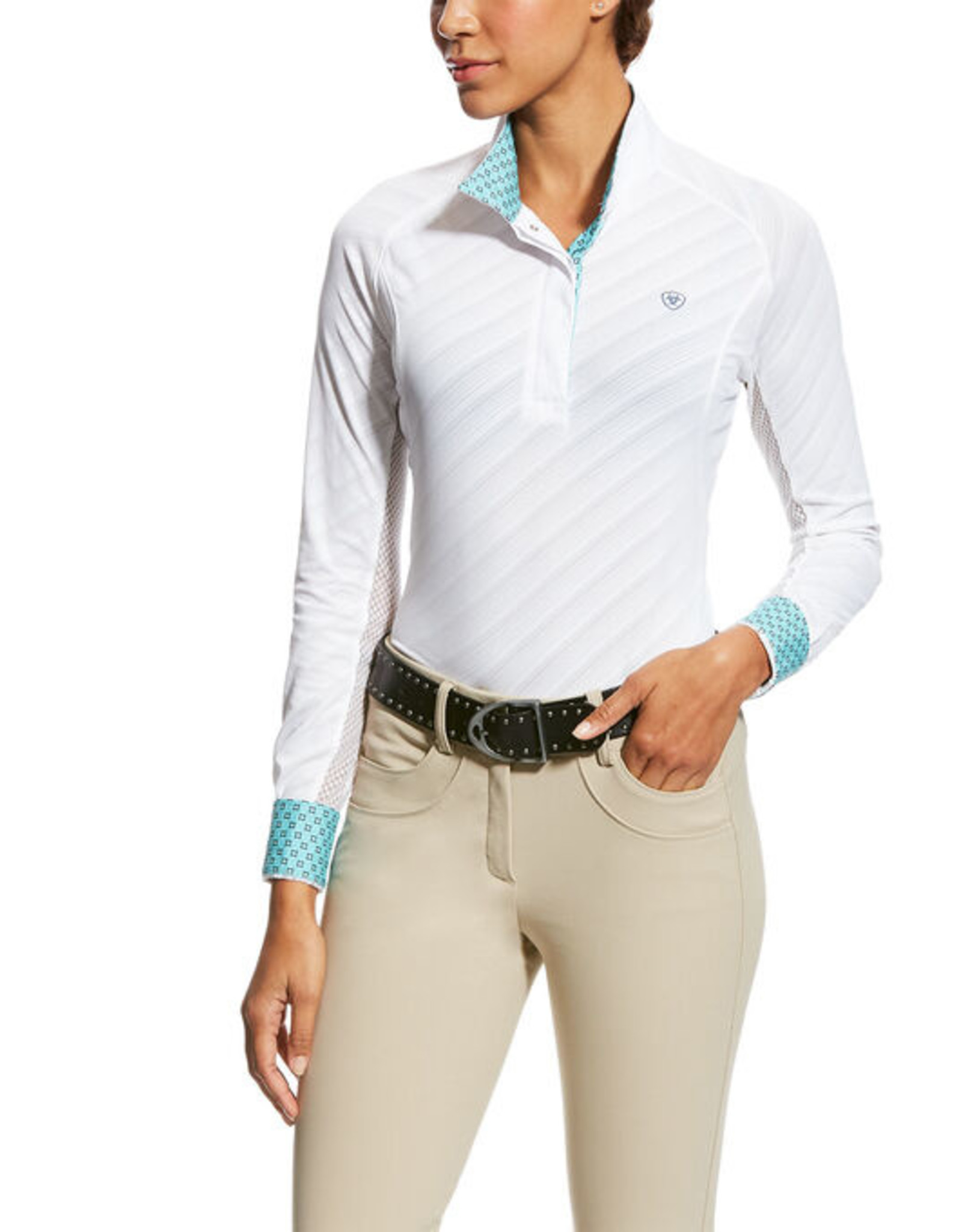 Ariat Ladies' Marquis Show Shirt