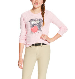 Ariat Kids' Bubblegum T-shirt