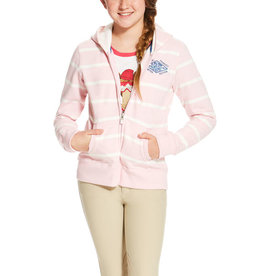 Ariat Kids' Lathrop Full Zip Hoodie