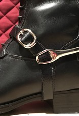 Spur-Tech On The Buckle Spurstrap