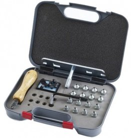 Complete Stud Kit with Case