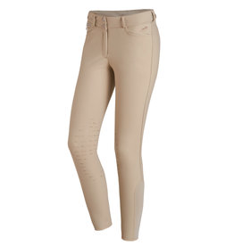 Schockemoehle Eva Hunter Ladies' Knee Patch Breech