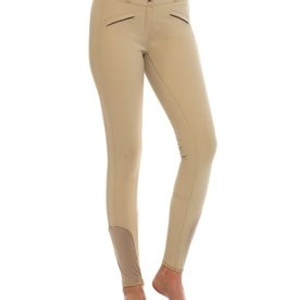 Goode Rider Miracle Ladies' Knee Patch Breech
