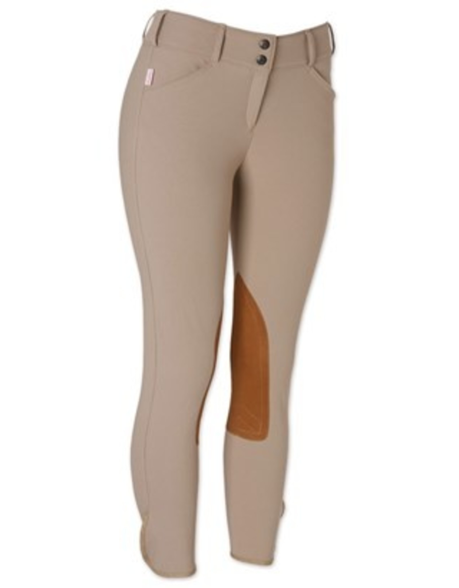 Tailored Sportsman Ladies' Low Rise Trophy Hunter Breeches