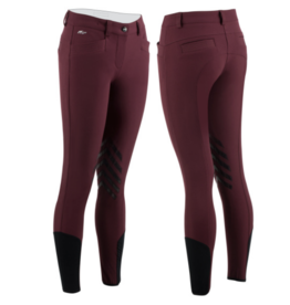 Anna Scarpati Anna Scarpati Soraya Ladies' Knee Patch Breeches