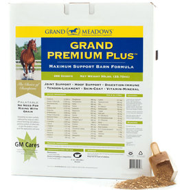 Grand Meadows Grand Meadows Grand Premium Plus - 10lb