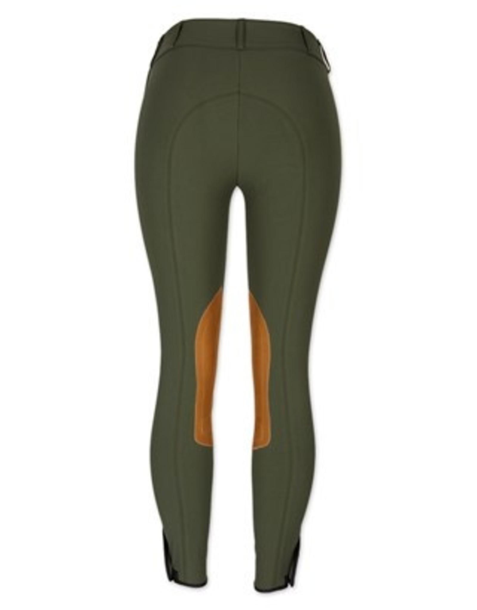 Tailored Sportsman Ladies' Mid Rise Side Zip Trophy Hunter Breech