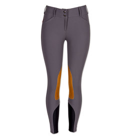 Tailored Sportsman Ladies' Trophy Hunter Sock Bottom  Breeches