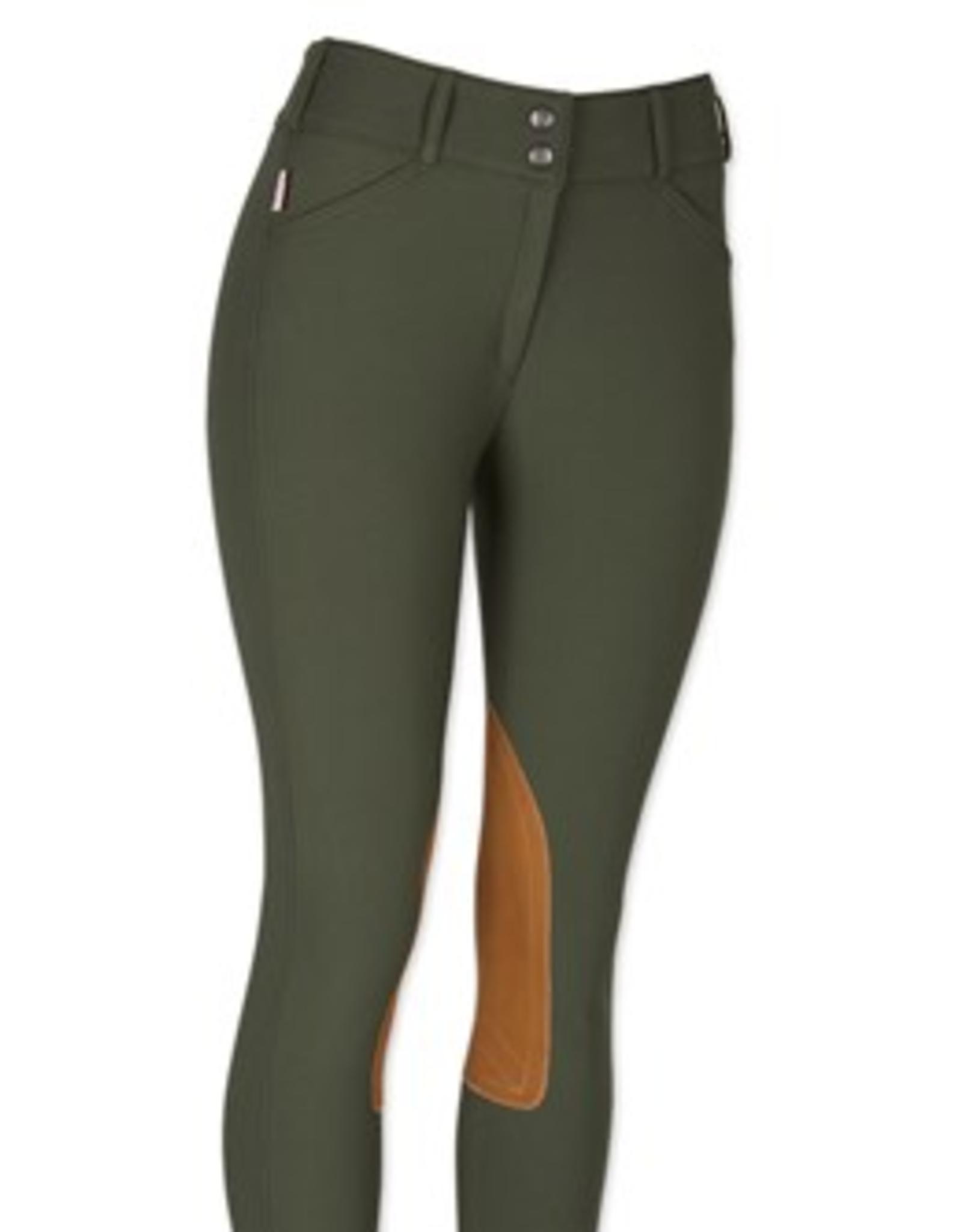 Tailored Sportsman Ladies' Trophy Hunter Sock Bottom Breeches