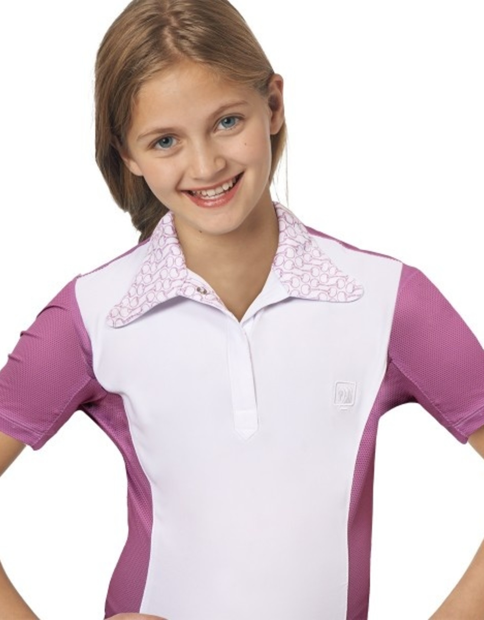 Romfh Kids' Signature Short Sleeve Show Shirt
