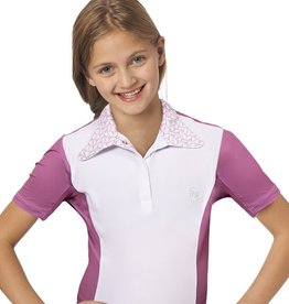 Romfh Kids' Signature Short Sleeve Show Shirt