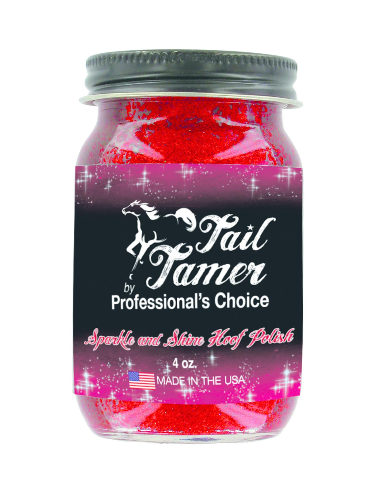 Professional's Choice Tail Tamer Sparkle & Shine Polish