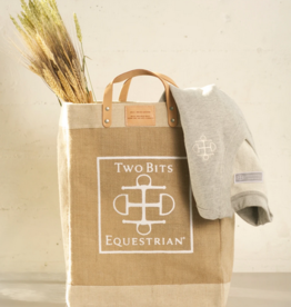 Two Bits Equestrian Two Bits Equestrian x Apolis Shopper