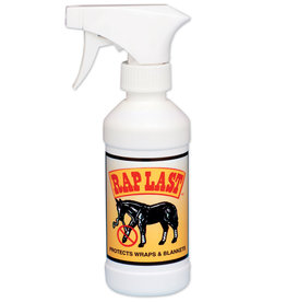 Rap Last No Chew Spray - 8oz