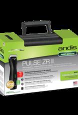 Andis Pulse ZR II Cordless Clipper