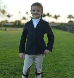 Belle & Bow Lightweight Girls' Show Coat