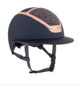 KASK Kask Star Lady Everyrose Amethyst Special Edition Helmet