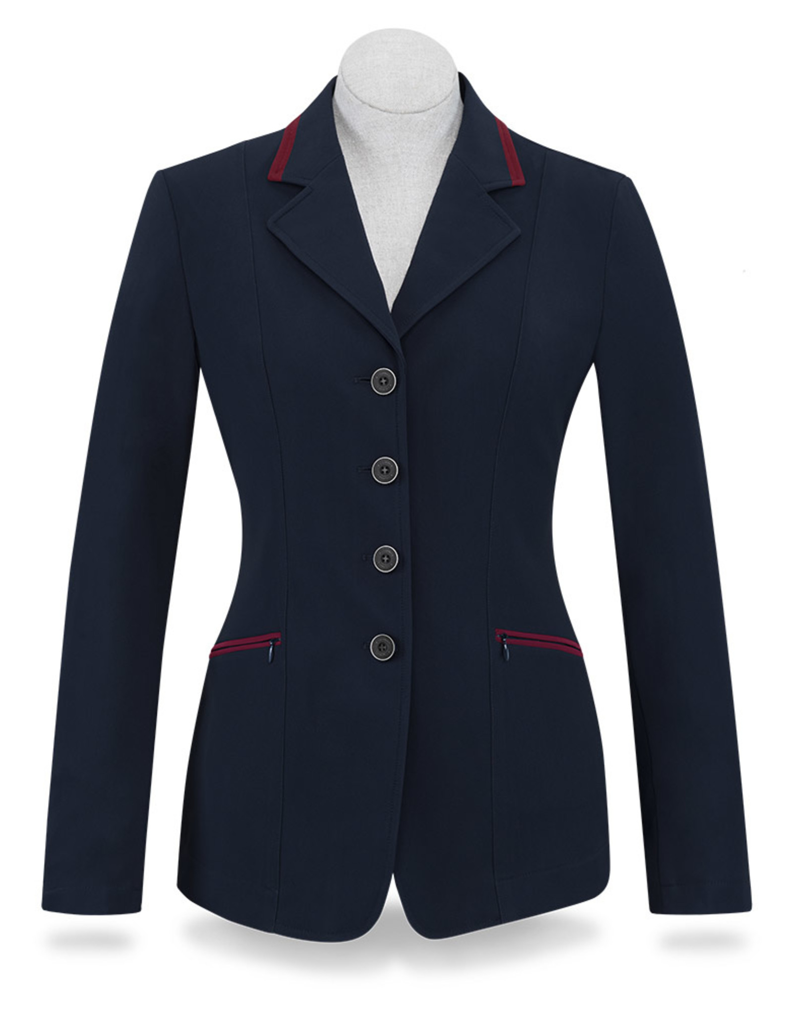 RJ Classics  Ladies' Victory Coat 2 Tone