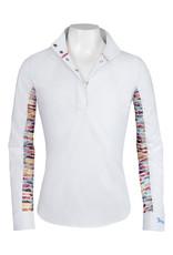 RJ Classics Girls' Lauren Show Shirt